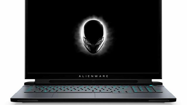 Os melhores portáteis de gaming deste início de 2021