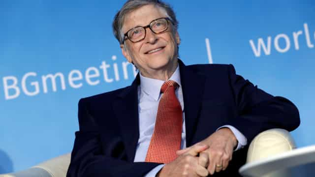 Bill Gates interessado em estudar origem de teorias da conspiração