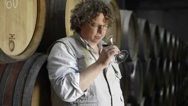 O melhor Vinho do Porto do mundo é da Niepoort