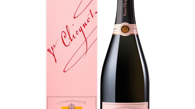 It's a bubbly kinda day: Festeje o S. Valentim com o melhor champanhe