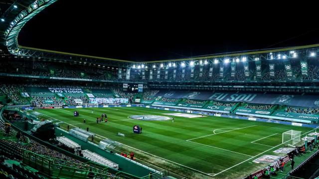 Sporting 'revoluciona' Alvalade e anuncia plano para expandir a Academia