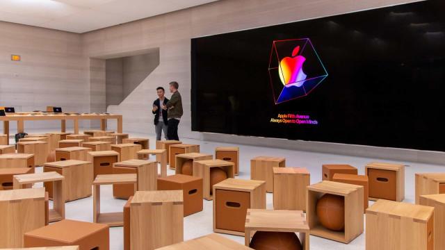 Próximo iPhone pode vir a ter 1TB de armazenamento