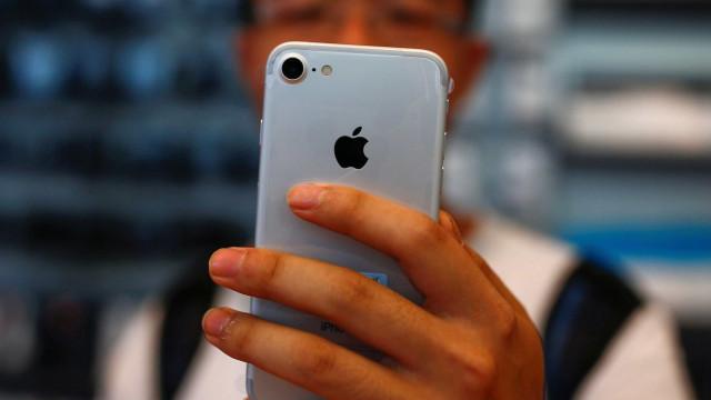 Bateria do iPhone mais fraca? Eis como saber