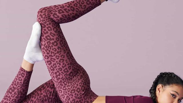 As novas leggings ACTIVE da Calzedonia estão aí! Leves, giras e on-trend