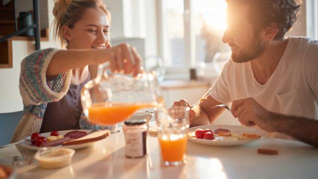 Três dos piores alimentos para incluir no pequeno-almoço