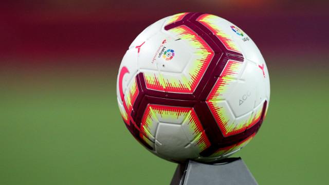 Twitch recebe o primeiro jogo da liga espanhola