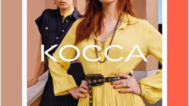 Kocca apresenta sugestões para o Dia da Mãe