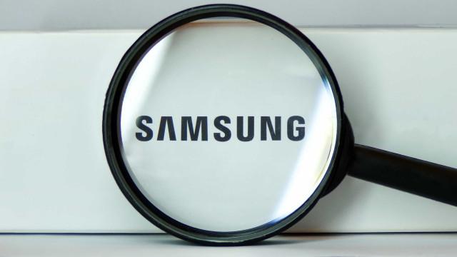"Samsung: ""O Galaxy mais poderoso está a chegar"""