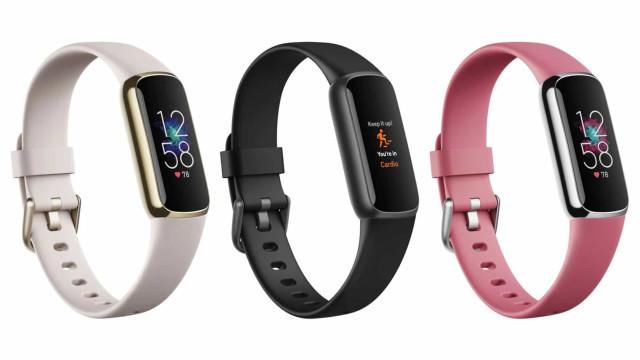 Estão a circular imagens da próxima bracelete de fitness da Fitbit