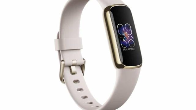 Nova bracelete da Fitbit oficializada. Custará 150 euros