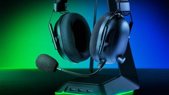 Os melhores headphones de gaming que pode encontrar