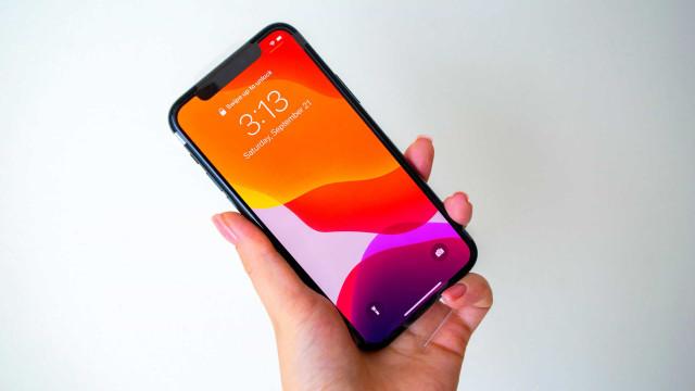 Patente da Apple descreve ecrã inovador para iPhone