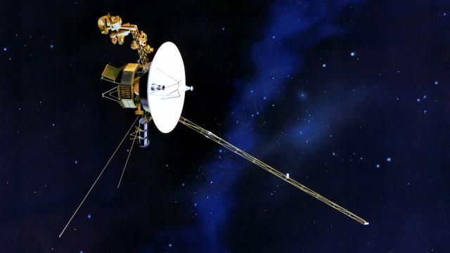 Sonda da NASA captou ruído em Espaço interestelar