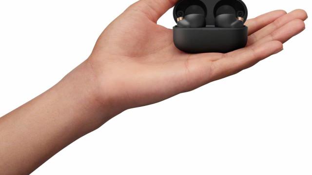 Estão a circular mais imagens dos WF-1000XM4, os próximos phones da Sony