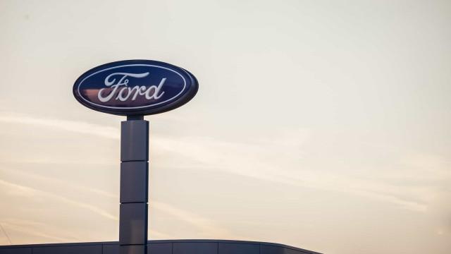 Ford começará a lançar atualizações para mais carros