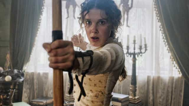 Netflix confirma novo filme de 'Enola Holmes'