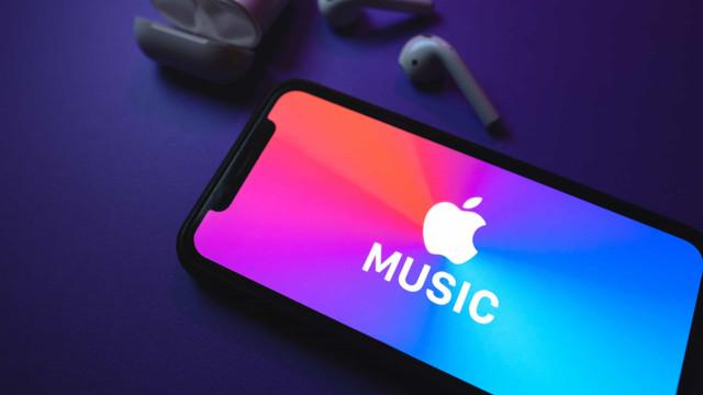 """Apple: """"A música está prestes a mudar para sempre"""""""