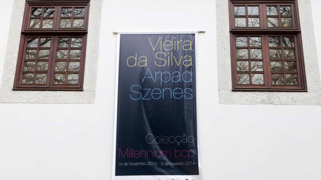 Museu Vieira da Silva inaugura exposição intimista para recordar Sophia