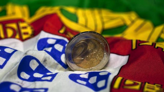 Portugal emite hoje até 1.250 milhões em dívida a três e 11 meses