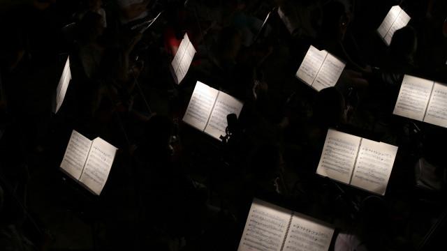 Festival de Metais Graves em Alcobaça na última semana de agosto