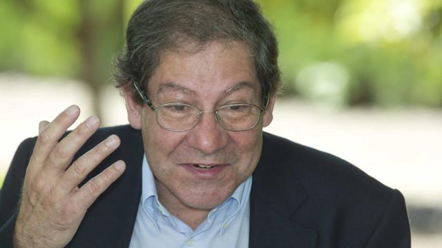 Nuno Júdice vence prémio literário lançado pela Câmara de Amares