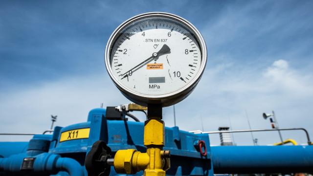 Consórcio de gás natural anunciará um dos maiores investimentos de sempre