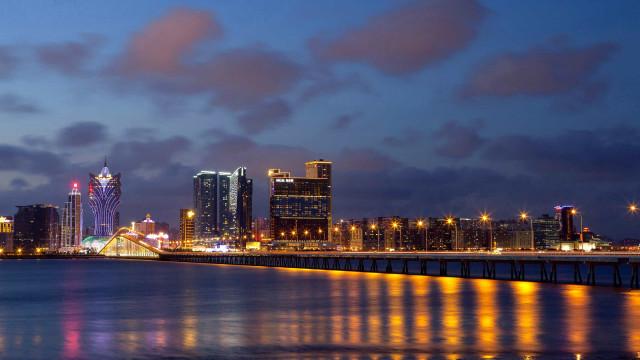 Macau deve apostar no turismo para diversificar economia