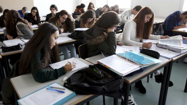 Ensino Superior. Entraram 51 mil novos alunos e 12 mil ficaram de fora