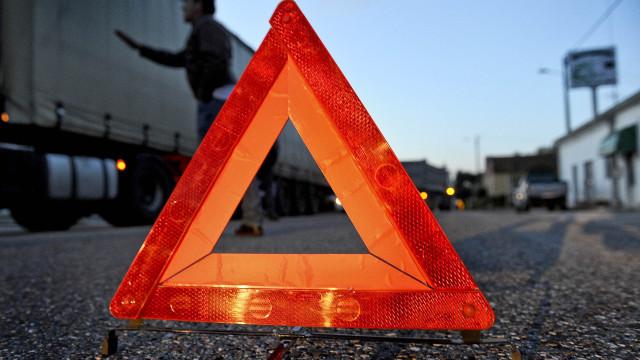 Criança de 3 anos atropelada em Rio Maior não resistiu aos ferimentos