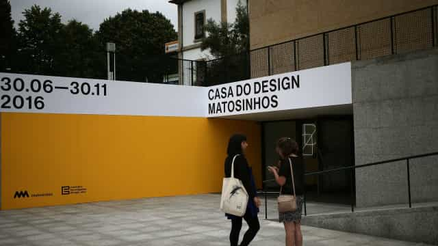 "Bienal do Porto diz-se o ""mais importante"" evento de design do país"