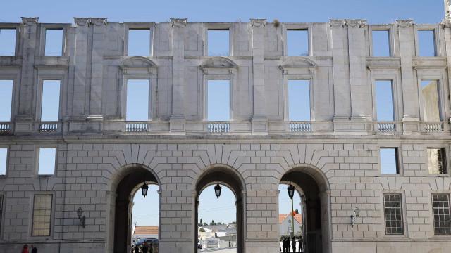 Valentim Quaresma inagura exposição no Palácio Nacional da Ajuda