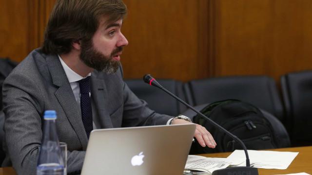 Relatório final da comissão de inquérito à CGD discutido em plenário