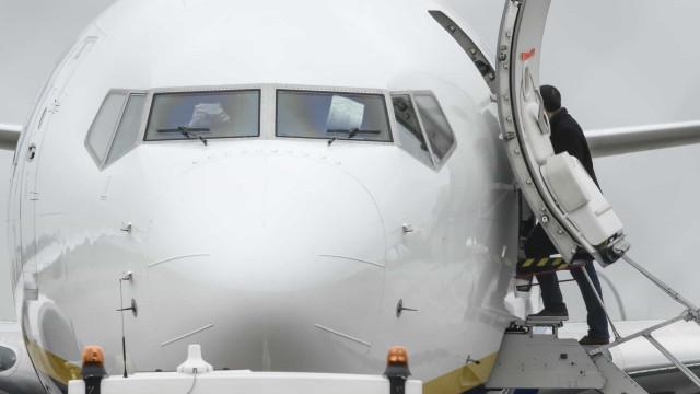 Ligação aérea Bragança/Portimão não vai ser interrompida