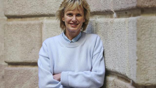 Escritora Siri Hustvedt distinguida com Prémio Princesa das Astúrias