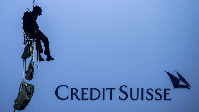 Moçambique/Dívidas: Credit Suisse à beira de acordo com Justiça dos EUA