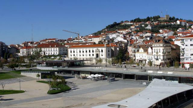 Presidente da Câmara de Castelo Branco notificado da perda de mandato