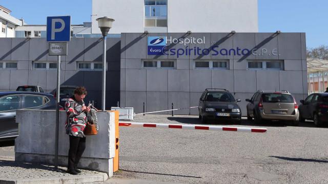 Hospital de Évora adota medidas de prevenção por suspeita de legionella
