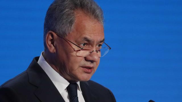 """Rússia considera perigoso """"excesso de confiança"""" dos EUA"""