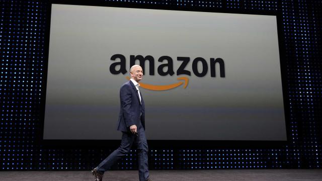 Amazon anuncia campanha para Acordo de Paris ser cumprido 10 anos antes