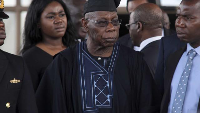 Em caso de derrota, presidente da Guiné pode recusar deixar o poder