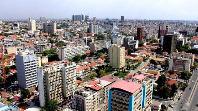 Ex-cônsul honorário da Guiné-Bissau em Luanda assassinado com três tiros