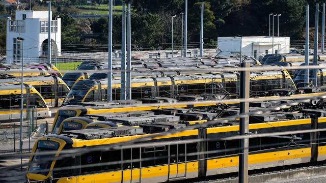 Tiago Braga nomeado pelo Governo para presidente da Metro do Porto