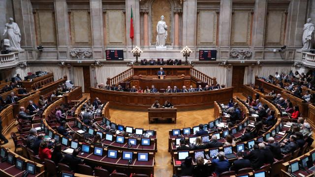 Aprovada entidade para a transparência e código de conduta dos deputados