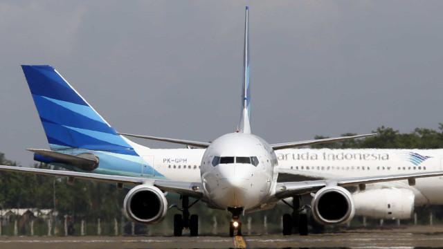 Executivos da Boeing pedem desculpas pelos acidentes com o 737 Max