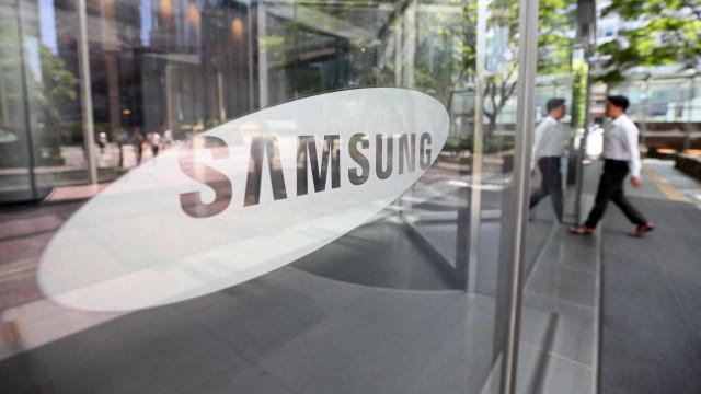 Seul emite mandados de detenção contra dois executivos da Samsung