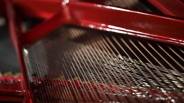 """Festival de piano leva ao Porto """"artistas de várias partes do globo"""""""