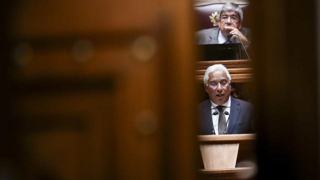 """""""Estou disponível para candidatar-me pelo PS e não me importa o lugar"""""""