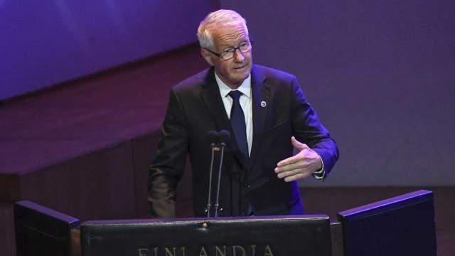 Jagland apela à UE para aderir à Convenção dos Direitos Humanos