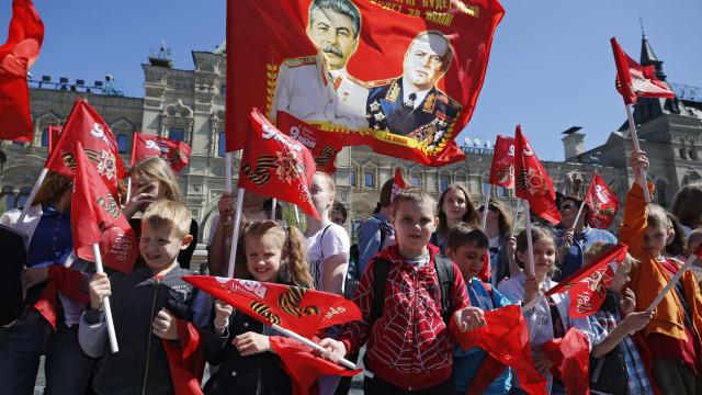 Rússia adere definitivamente ao acordo de Paris