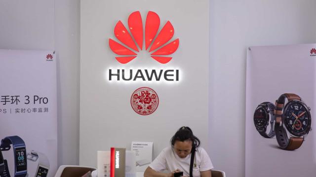Venezuela anuncia reforço de investimentos em tecnologia da Huawei